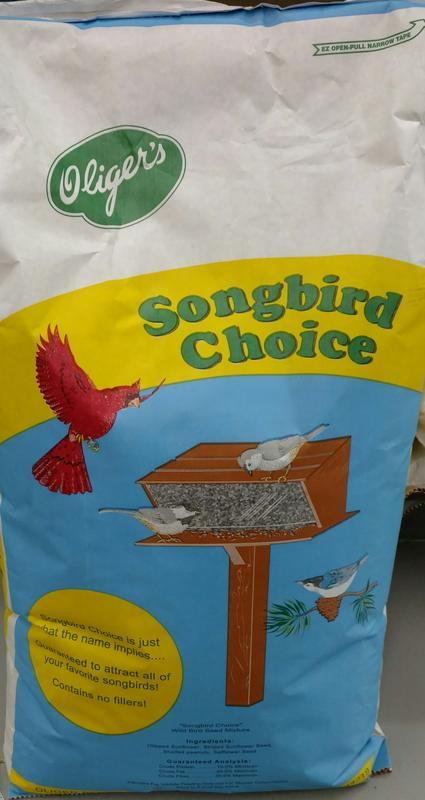 Songbird Choice