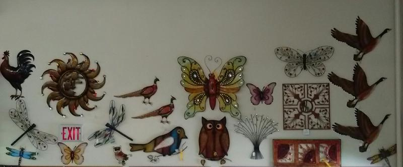 """All Creatures"" Wall Art"